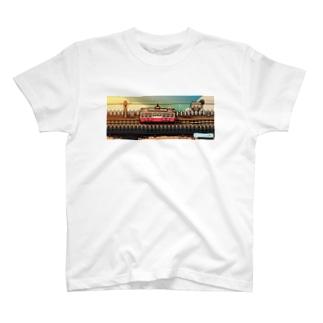 ソラテツ T-shirts