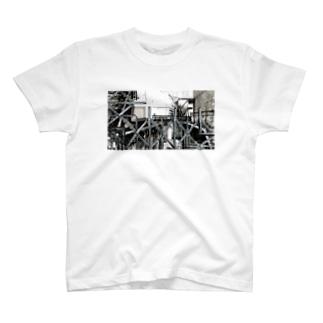 螺旋 T-Shirt