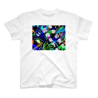 mikoのちょうだいな T-shirts