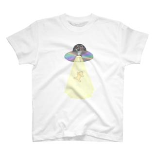 ララバイ T-shirts