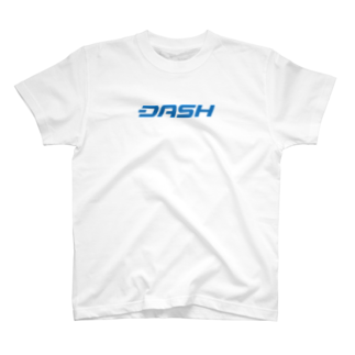 KURINOYA - クリノヤの#DASH Normal T-shirts