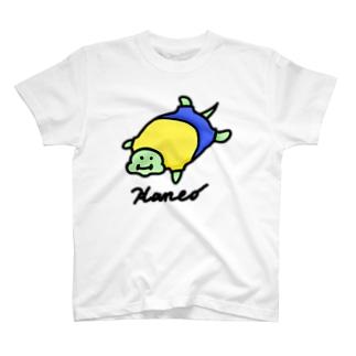 カメオ 衣装カメ T-shirts
