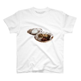 旅するTシャツ38 T-shirts