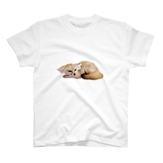 あつあげくん T-shirts