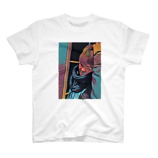 くんに2017 T-shirts