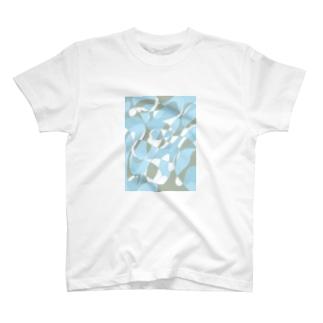 さわやか T-shirts