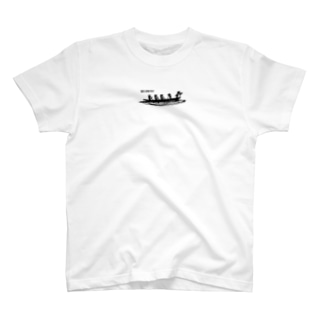 開拓者たち T-shirts