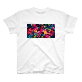 レモンのとなりのLife is beautiful 2 T-Shirt