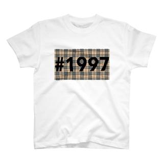 #1997 T-shirts