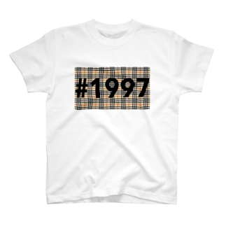 72knowxxxの#1997 T-shirts