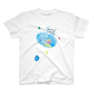 Surfing・Ring T-shirts