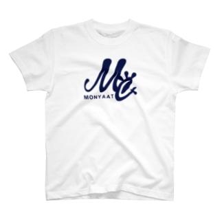 MONYAAT AIR STAFF T-shirts