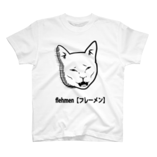 フレーメン T-shirts