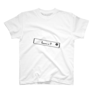 Namenna on ?? キャップ T-shirts