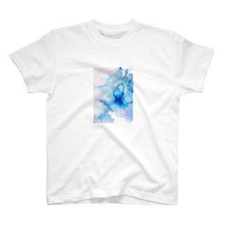 インクアート グッズ T-shirts
