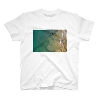 長島の海 T-Shirt