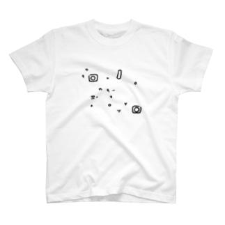 アレ T-shirts