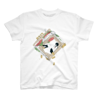 BLT_SWT T-shirts