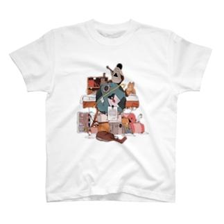 ヒント T-shirts