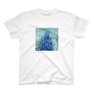 おのれネモフィラ T-Shirt