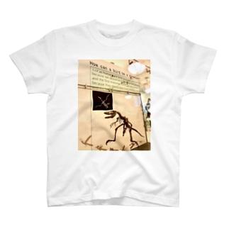 ダイナソー2 T-shirts