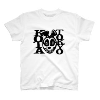 KOTAくん T-shirts