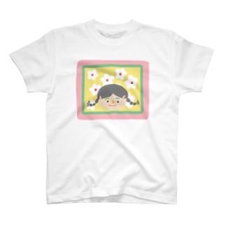 花の乙女 T-shirts