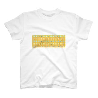 トランペット吹きの休日 T-shirts