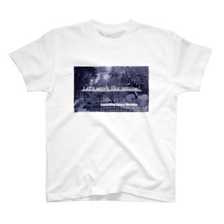 worklikesession01 T-Shirt