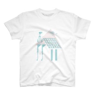 煙吐き T-shirts