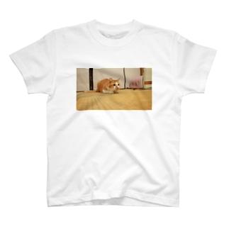 スナイパー突破 T-shirts