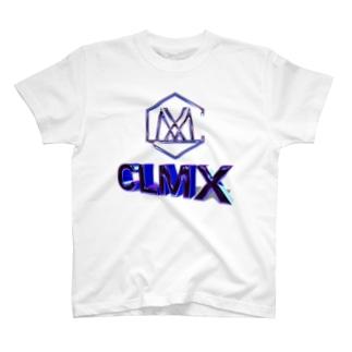 CLMX Next Level(s) T-shirts 2021 T-shirts