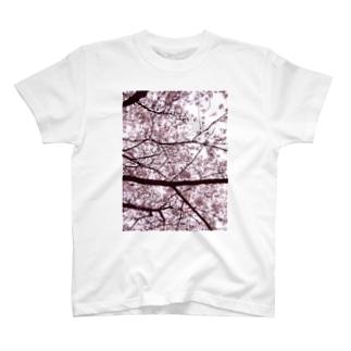 さくらりららら T-shirts