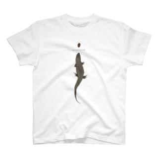 オニプレ&デュビア T-shirts