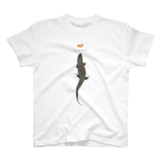オニプレ&みかん T-shirts