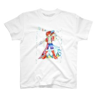 Leo T-shirts