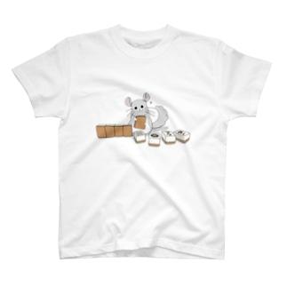 ストップ! T-shirts