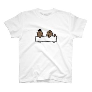 ペンギンバスのペンギンバス T-Shirt