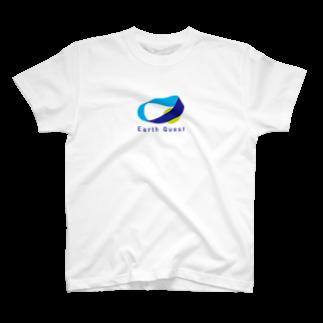 アースクエストのアースクエスト T-shirts