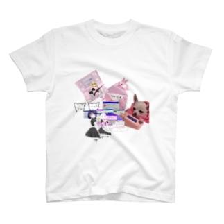 なんやおまえtしゃつ T-shirts