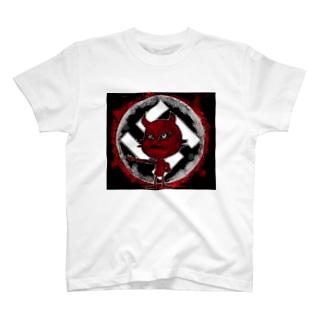ドラッキュラー鬼化 T-shirts