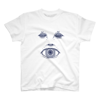 ふくわらい T-shirts