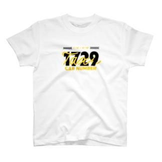 1729 T-shirts