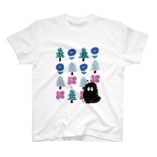 NC PoPo T-shirts