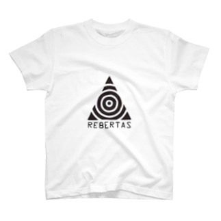 REBERTAS  T-shirts