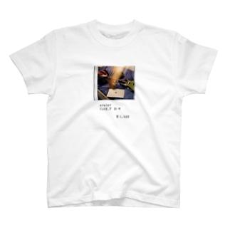 架空のバンT (値段付き) T-shirts