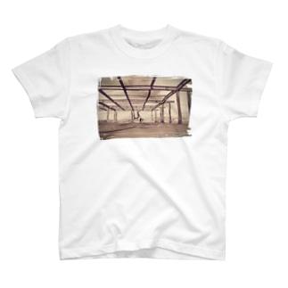 さかだち T-shirts