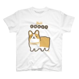 CORGI T-shirts