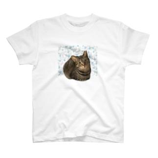 くーちゃんとはな T-shirts