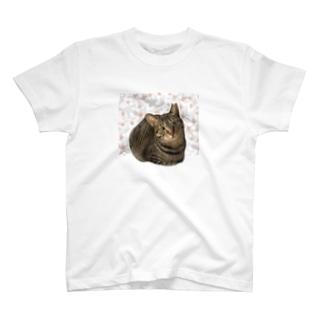 くーちゃんはな2 T-shirts